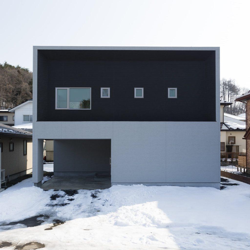 TW-house画像1