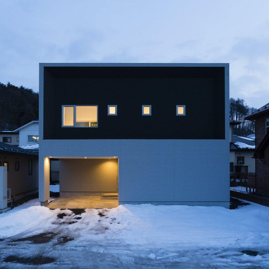 TW-house画像2